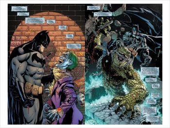 Batman. Бэтмен. Detective Comics #1000 (мягкий переплет)