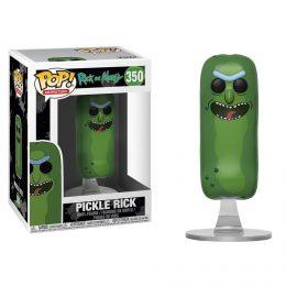 Фигурка Funko POP! Vinyl: Rick & Morty: Pickle Rick