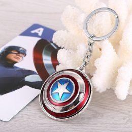 Брелок Captain America