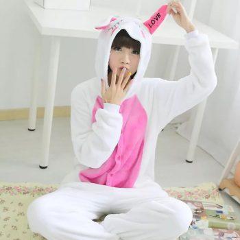 Пижама Кигуруми - Кролик