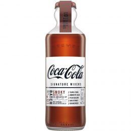 Coca-Cola Signature Mixers Smoky, 200 мл
