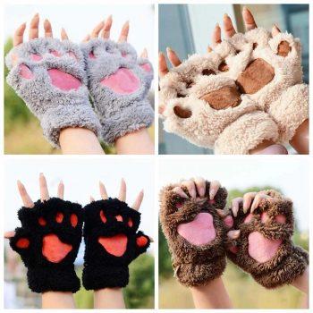 Лапки-перчатки