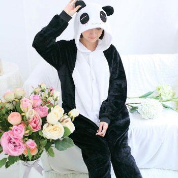 Пижама Кигуруми - Милая Панда